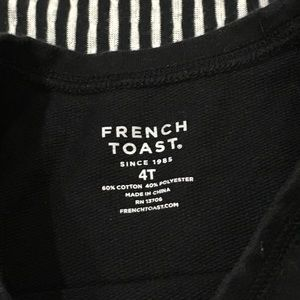 French Toast Shirts & Tops - French Toast Long Sleeve